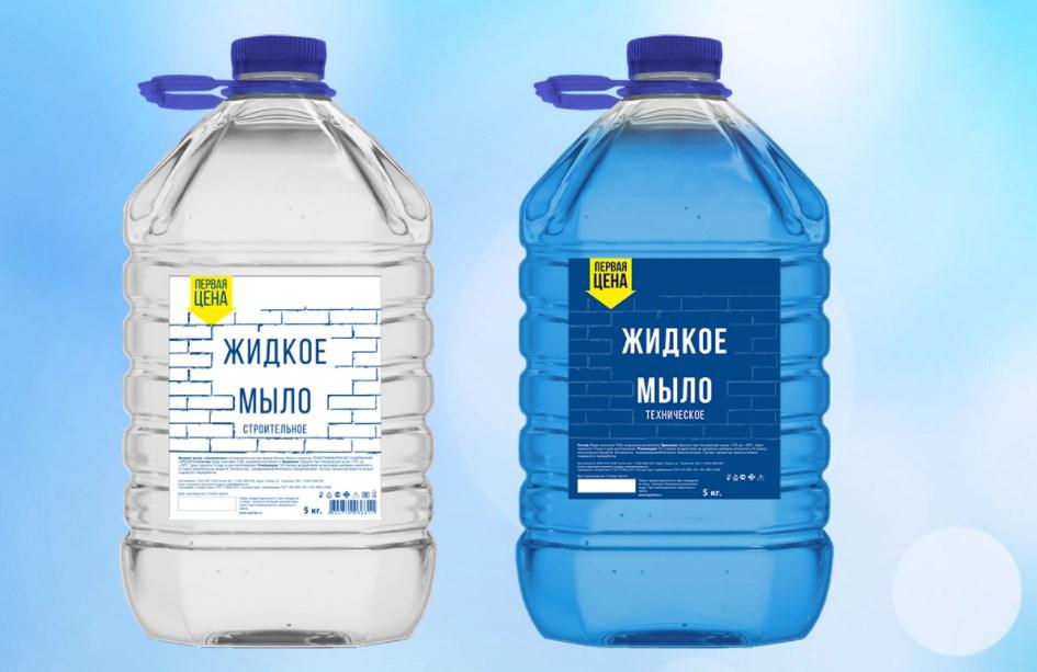 жидкое мыло как пластификатор для бетона